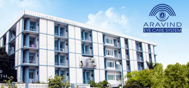 aravind eye hospital case study solution